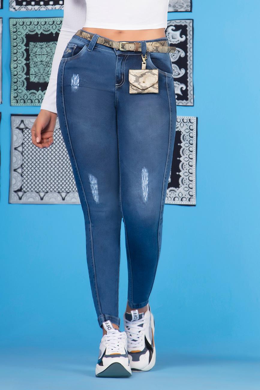 Jean De Moda 1425 In You Jeans