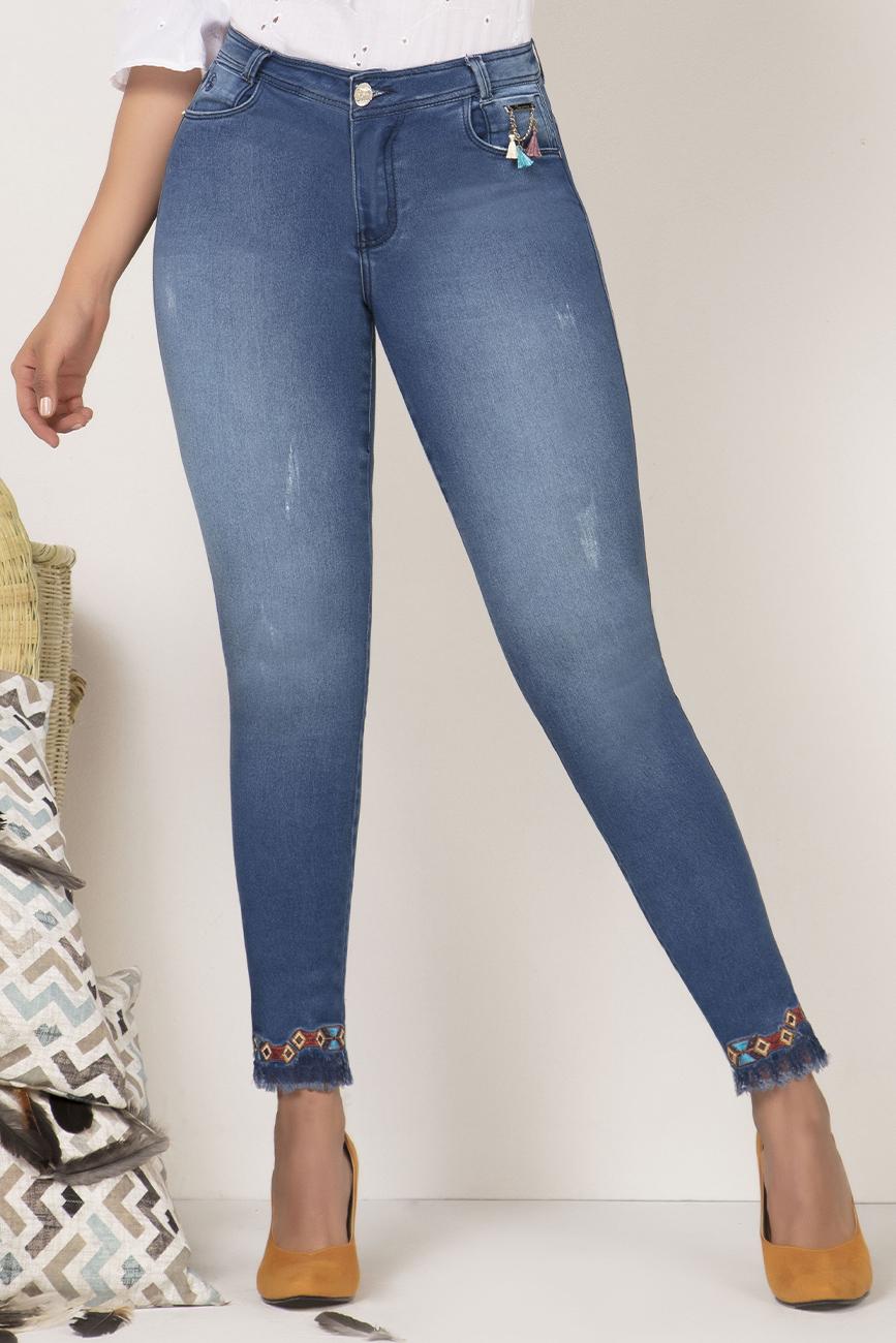 Jean De Moda 1439 In You Jeans