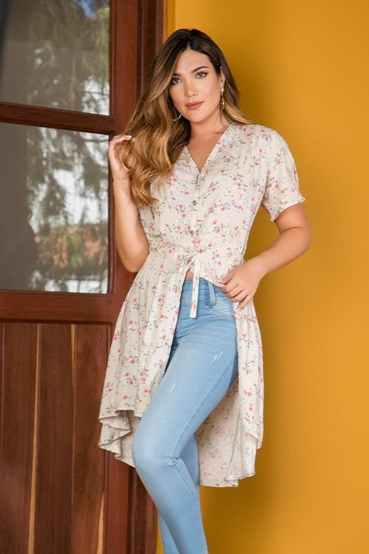 bluson-de-moda-para-mujer-in-you-jeans-ref-0587-frente-cerrado