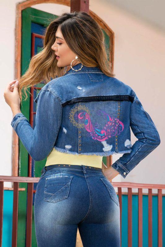 chaqueta-de-moda-para-mujer-in-you-jean-ref-0597-espalda