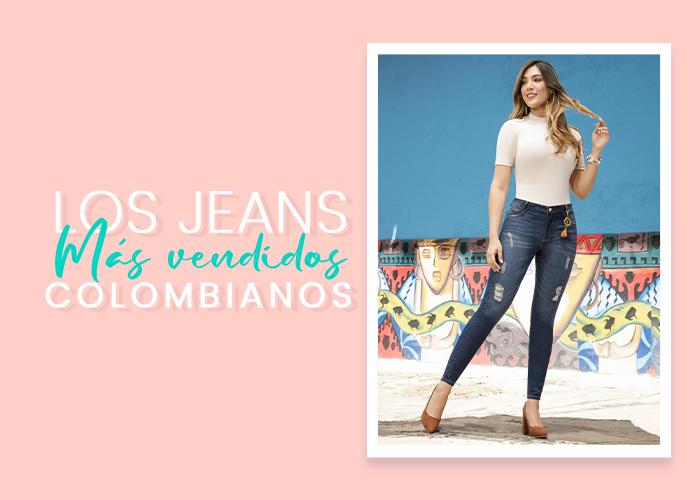 Jeans Colombianos Al Por Mayor Jeans Levanta Cola Para Mujer Bogota