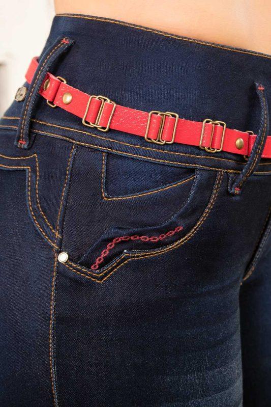 Jeans Colombianos Levanta Cola Jeans De Moda Para Mujer Al Por Mayor